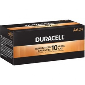 Duracell Coppertop Alkaline AA Battery - MN1500