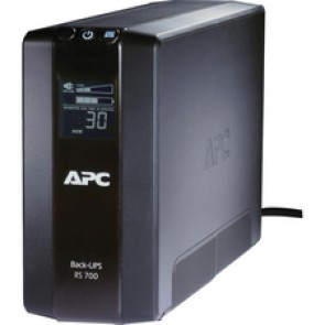 APC by Schneider Electric Back-UPS RS 700 VA Tower UPS