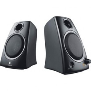 Logitech  Z130 Compact Speakers
