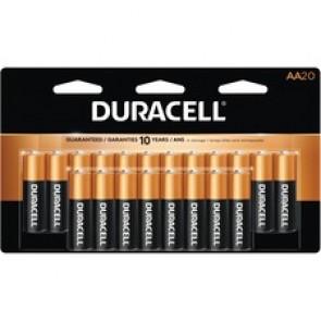 Duracell CopperTop MN1500B20Z General Purpose Battery
