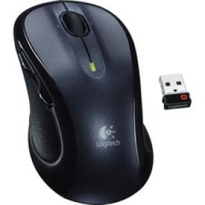 Logitech  M510 Wireless Optical Mouse