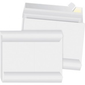 Business Source Tyvek Side-openning Envelopes