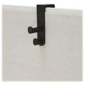 Safco Over-the-Panel Single Hook