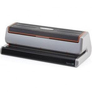 Swingline Optima 20 Electric Three-hole Punch