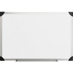 Lorell Aluminum Frame Dry-erase Boards