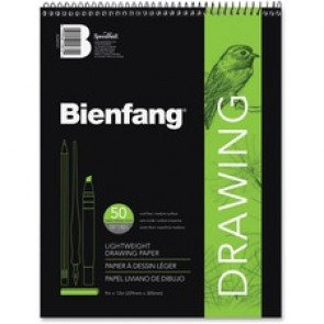 Bienfang  Giant drawing Pad