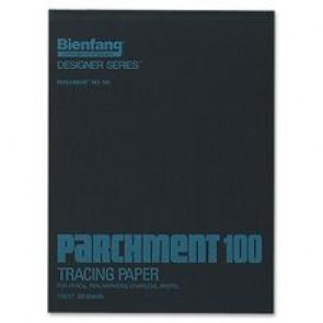 Bienfang  Parchment Tracing Paper Pad