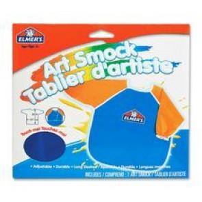 Elmer's Art Smock with Adjustable Hook-and-Loop Straps