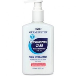 Empack Germ Buster Moisturizing Care Lotion