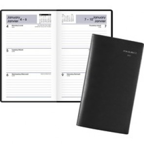 At-A-Glance Bilingual Planner