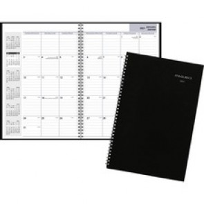 At-A-Glance Ruled Planner