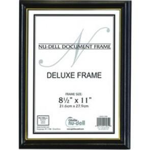 Artistic Document Frame