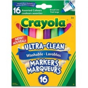 Crayola  Washable Marker