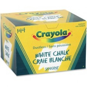 Crayola  dustless Chalk Stick