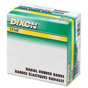 dixon  Rubber Bands
