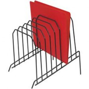 Acme United Wire Step File Sorter