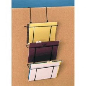 Acme United Triple Hanging File Organizer