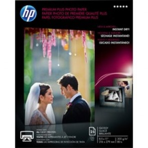 HP Premium Plus 11.5 mil Photo Paper