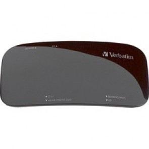 Verbatim  USB 2.0 Universal Card Reader