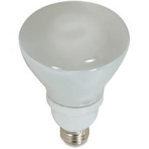Satco 15-watt R30 CFL Bulb