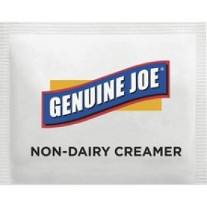 Genuine Joe  Nondairy Creamer Packets