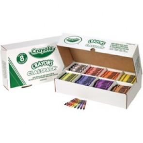 Crayola  Classpack Crayon