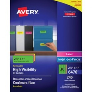 Avery&reg Multipurpose Label