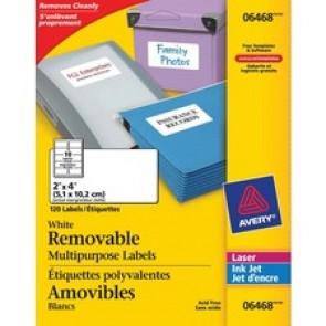 Avery&reg File Folder Label