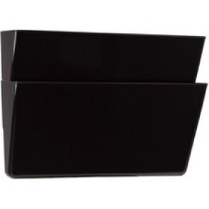 Storex Letter Size Wall Pocket