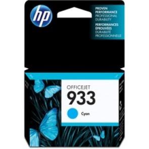 HP  Ink  (933)  (Cyan)  OJ 6600