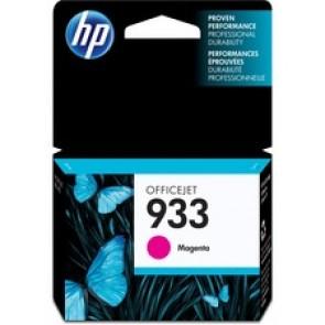 HP  Ink  (933)  (Magenta)  OJ 6600