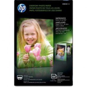HP Everyday Photo 4x6 Glossy Paper