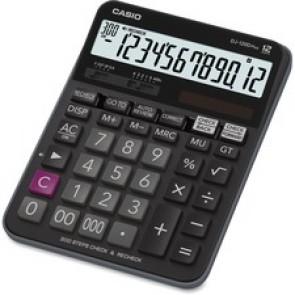 Casio DJ120D Check Correct Calculator