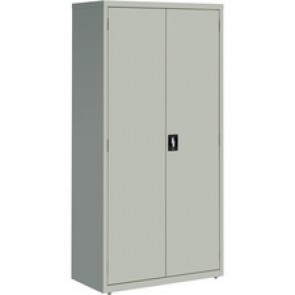 Lorell Fortress Series Storage Cabinets