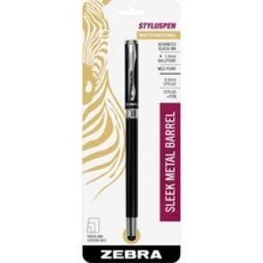 Zebra Z-1000 Ballpoint/Stylus Combo Pen