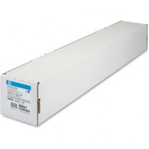"HP Universal Instant-dry Satin Photo Paper - 24""x100'"
