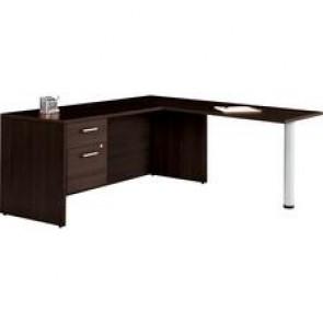 Ionic 'L' Shape Desk