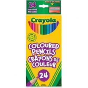 Crayola Colored Pencil
