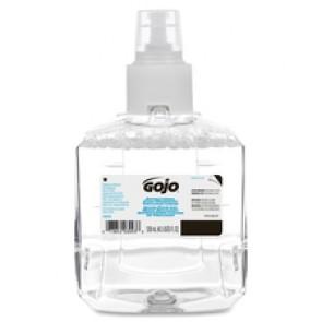 Gojo  dye-free Antibacterial Foam Handwash