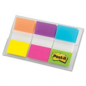 3M  Electric Glow Tape Flags