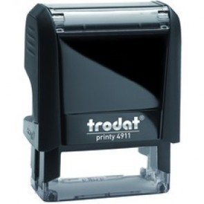 Trodat Large Size Final Sale Self-Inking Stamps