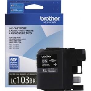 Brother  Innobella High Yield (XL Series) Black Ink Cartridge