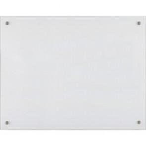 Lorell Dry-Erase Glass Board