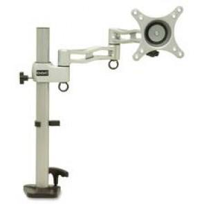 DAC Articulating Single Monitor Arm