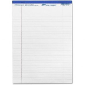 Hilroy  Micro Perforated Business Pads