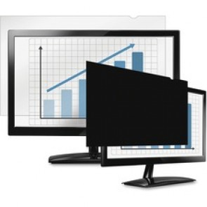 "Fellowes PrivaScreen 21.5"" Blackout Privacy Filter"