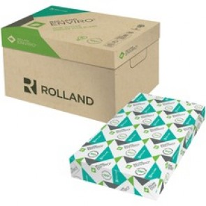 Rolland Enviro Fully Recycled Copy Paper