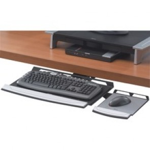 Office Suites Keyboard Tray