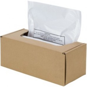 Fellowes AutoMax 500C/300CL Shredders Waste Bags