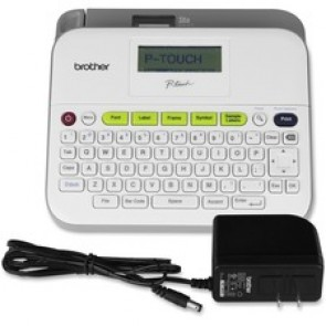 Brother  PT-d400Ad desktop Labelmaker
